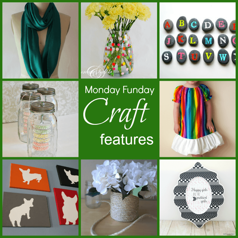Craft Features