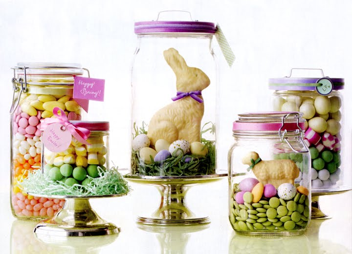 10 easter mason jar ideas uncommon designs 10 easter mason jar ideas negle Gallery