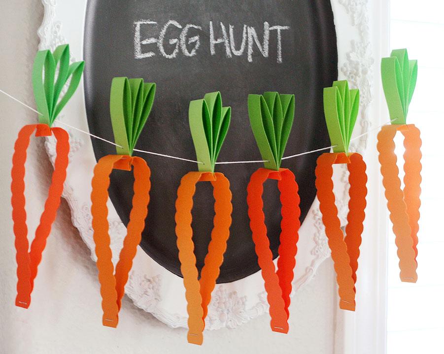 бумаги морковь овсянка