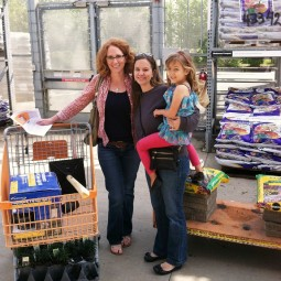 Home-Depot-Outdoor-project-shopping
