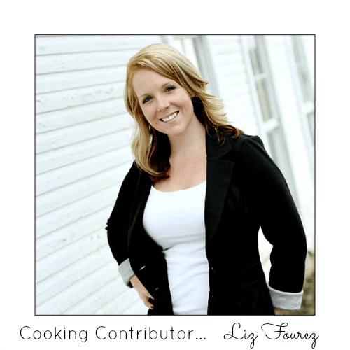 cooking contributor