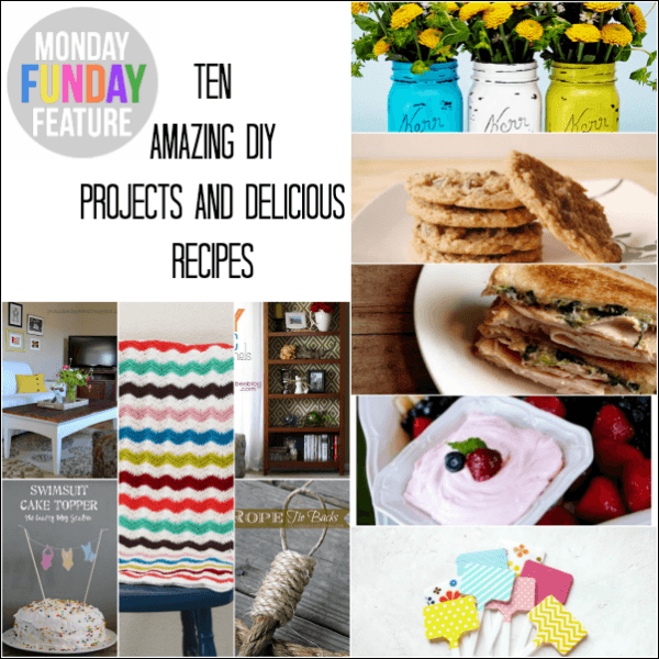 DIY Projects and Recipes