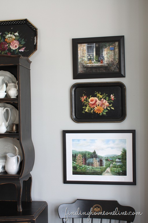 Decorating-the-whole-wall