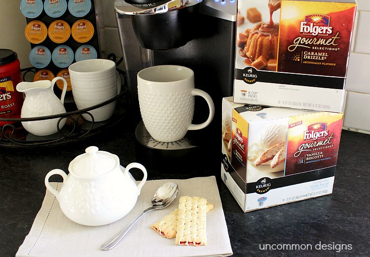 Folgers-coffee-products