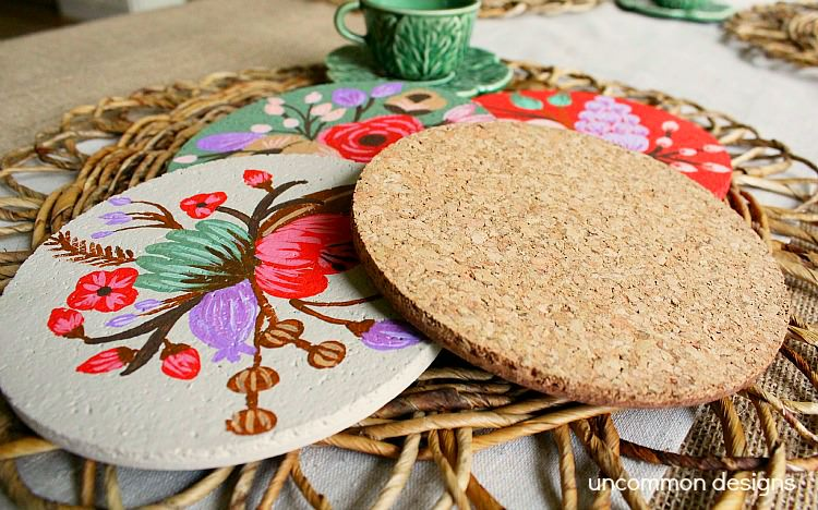 Painted-Cork-Coasters-WM-2