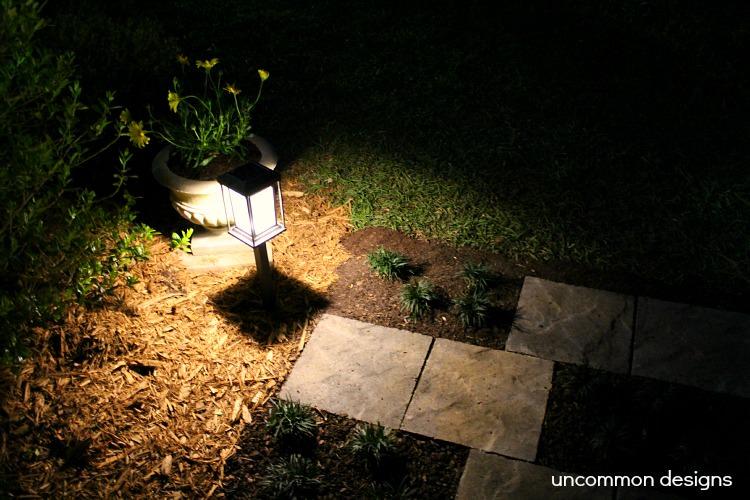 Images Of Home Depot Garden Lights Solar