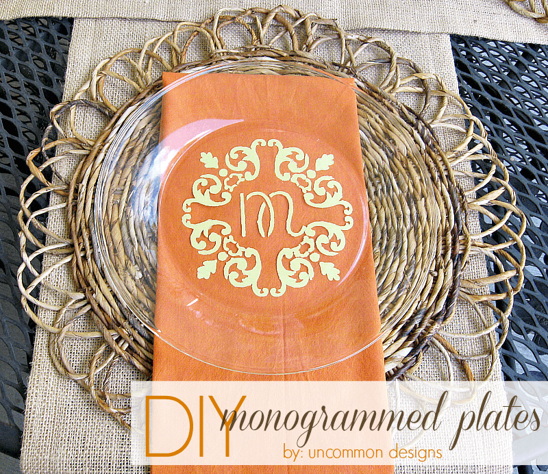DIY-monogrammed-plates-summer-tablescape
