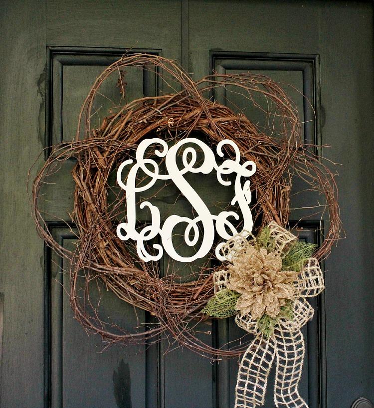 Wood-Monogram-Spring-Wreath