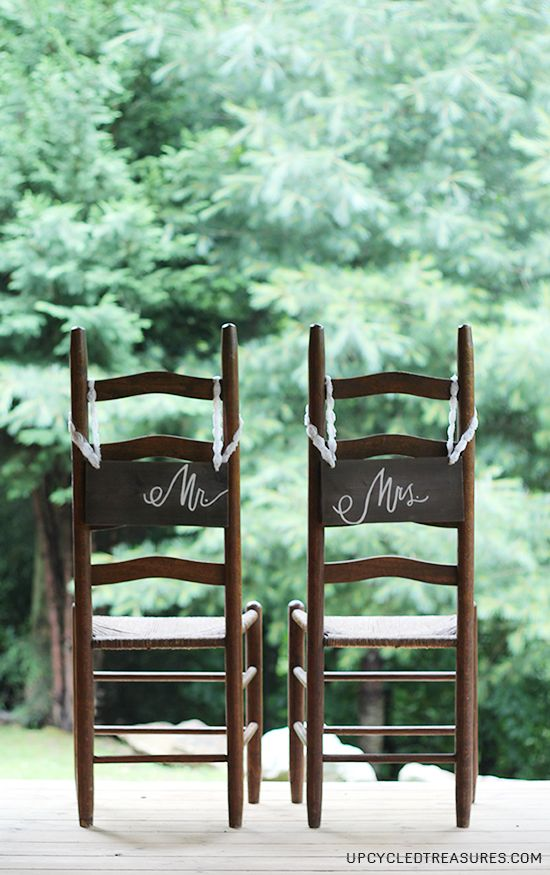 Monday-funday-rustic-wedding-signs