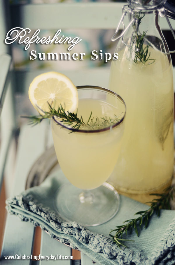 Summer-Lemonade-Recipe
