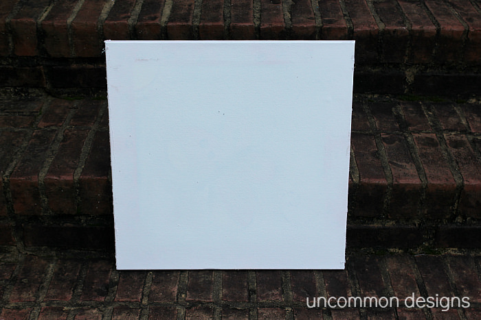 make your own memo board