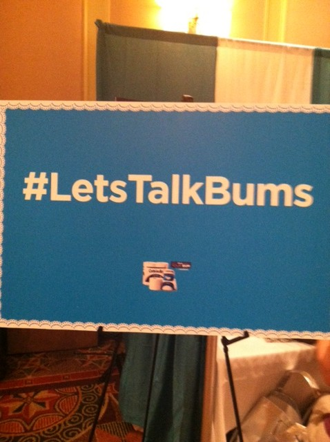 lets talk bums