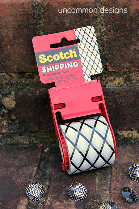 scotch expressions shipping tape