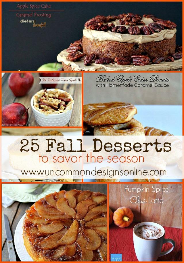 25_Fall_Desserts_uncommon_designs