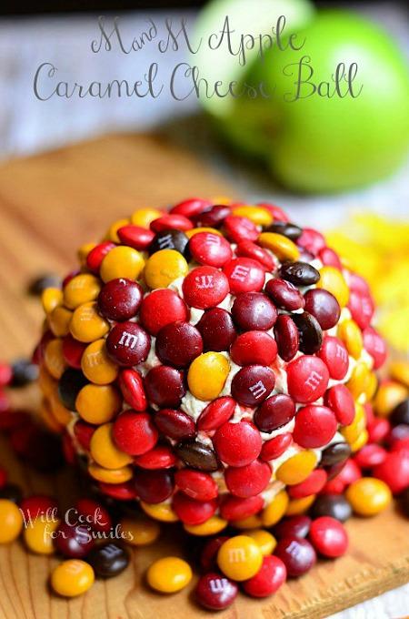 Fall_desserts_MM-Caramel-Apple-Dessert-Cheese-Ball-c-willcookforsmiles.com-apple-caramel-dessert