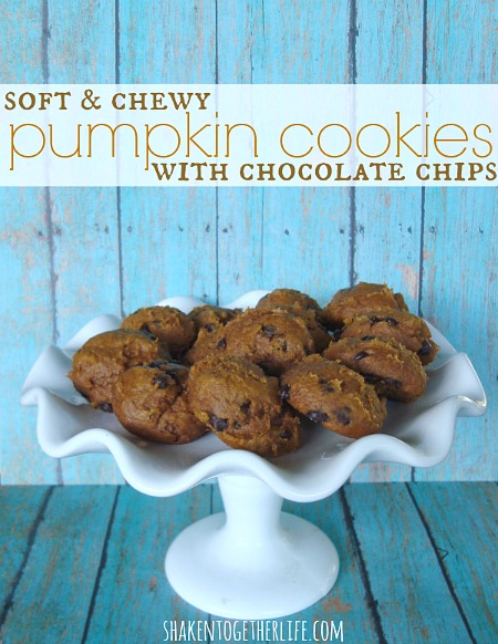 Fall_desserts_Soft-chewy-pumpkin-cookies-with-chocolate-chips-at-shakentogetherlife.com_