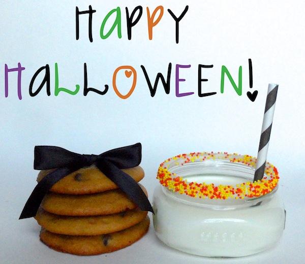Halloween Snack Treat