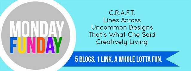 Monday Funday Link Party 6 blogs, one link! #linkparty #linkpartyfeatures #mondayfundayparty
