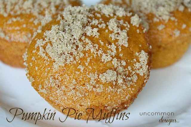 Oct 03,  · In a large bowl, mix together the spice cake mix and pumpkin puree with a wooden spoon until all lumps are gone. Batter will be thick. Spoon batter into prepared muffin tins, filling them all the way to the o79yv71net.mlgs: