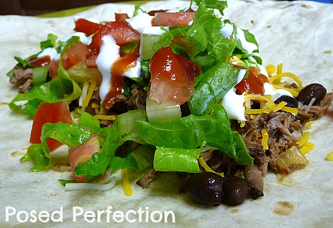 slow_cooker_beef_burritos_posedperfection