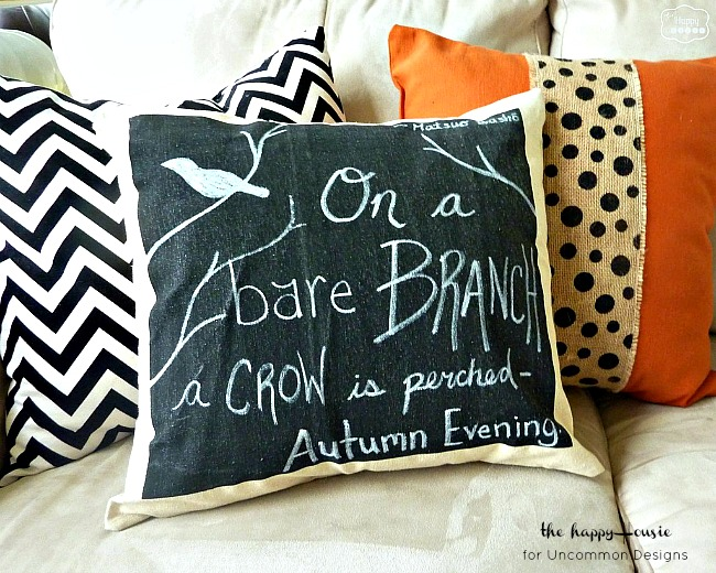 DIY-Chalkboard-Pillow-by-thehappyhousie-for-uncommondesigns