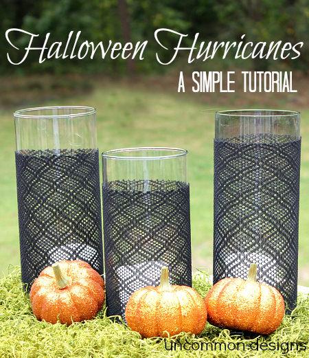 Halloween Hurricanes