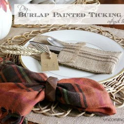 Painted_ticking_stripe_burlap