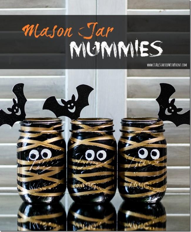 mummy-mason-jars-painted-8-watermarked_thumb