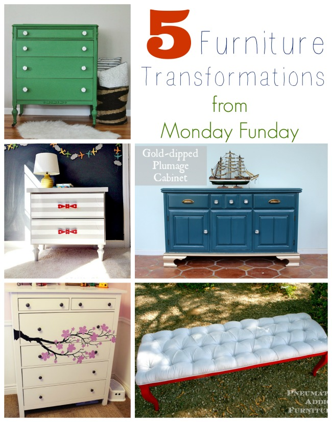 5-Furniture-Transformations
