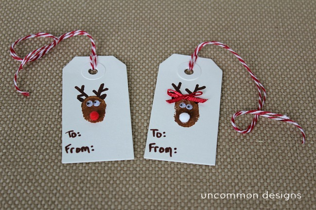 Thumbprint_art_reindeer