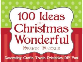 Christmas Wonderful Series at Design Dazzle