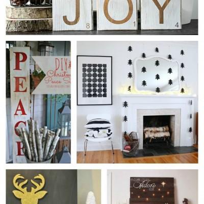 Holiday Ideas and Recipes