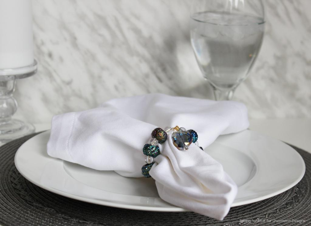 how_to_make_beaded_napkin_rings