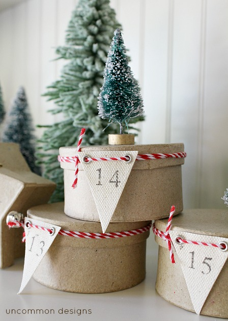 mini-box-christmas-advent-countdown-calendar