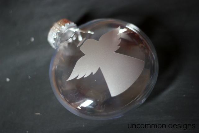 silhouette-angel-ornament