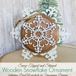 snow_tipped_and_stained_snowflake_ornament