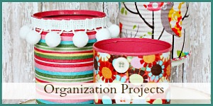 Organizing Projects