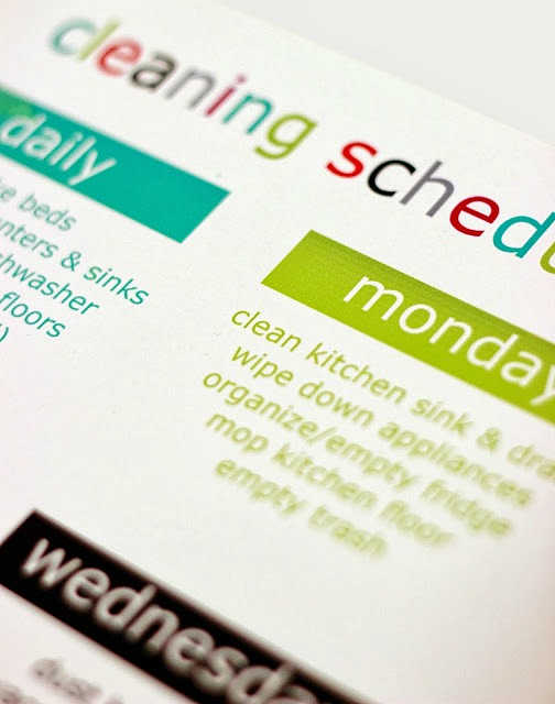 free-printable-cleaning-schedule
