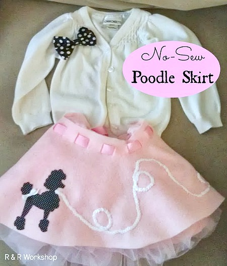no-sew-poodle-skirt