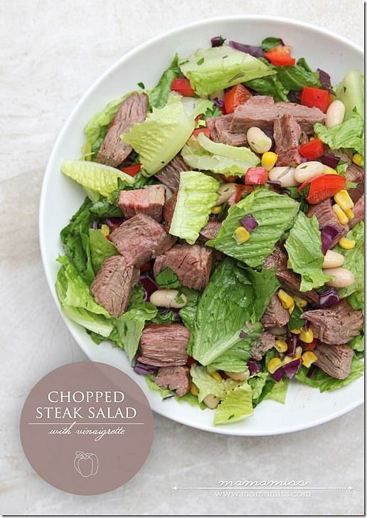 chopped-steak-salad-mamamiss