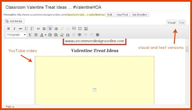 youtube-video-in-wordpress-blog