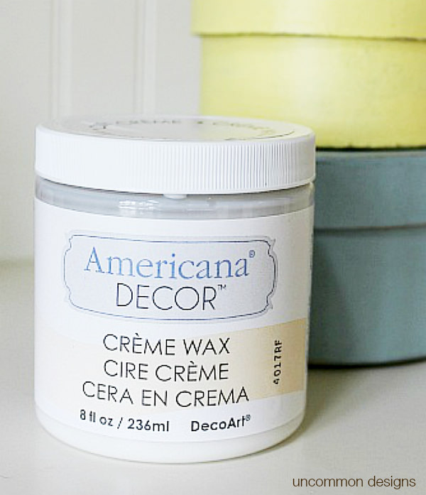 americana-decor-creme-wax-clear-uncommon-designs