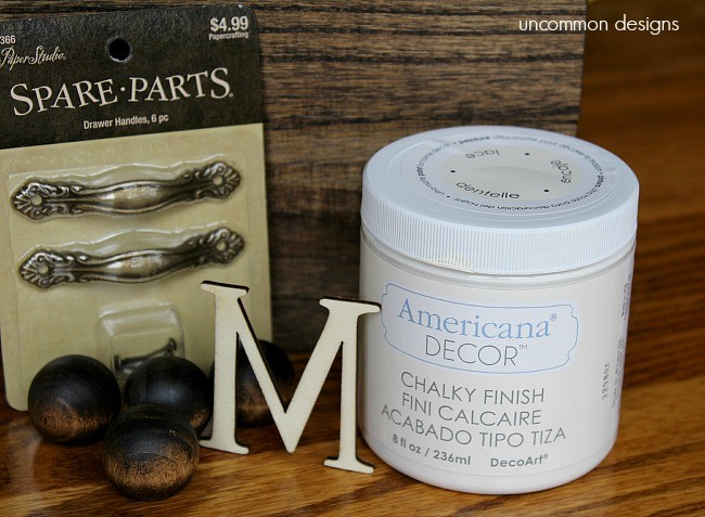 diy-monogram-recipe-box-chalky-finish