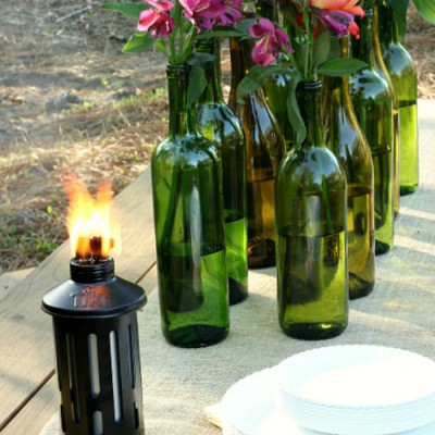 7 Simple Secrets to Backyard Entertaining