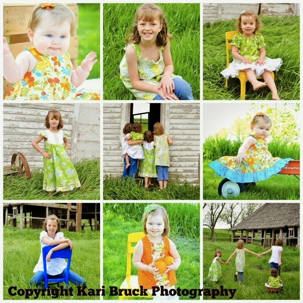 Kari Bruck Photography GrantziePantz Desgins