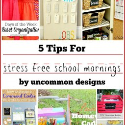 5-tips-for-stress-free-mornings-uncommon-designs