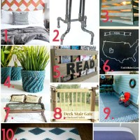 11-home-diy-projects-monday-funday-link-party