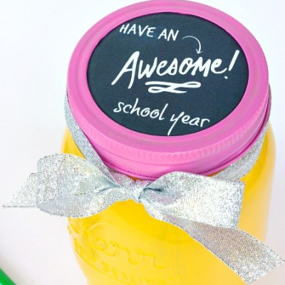 Help your Teacher Have an Awesome School Year!