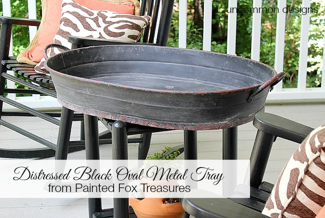 Enter for a chance to win a $50 gift certificate to Painted Fox Treasures. Unique farmhouse and vintage inspired decor. #giveaway