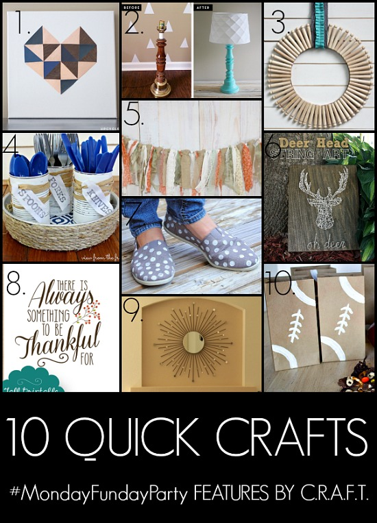 10-quick-crafts-monday-funday-features-uncommon-designs